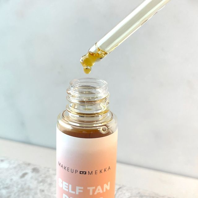 Self Tan Drops